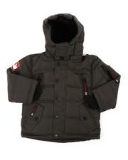 Outerwear - Canada Weather Gear Parka Jacket (4-7)-2404618