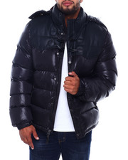 Men - Puffer Jacket (B&T)-2404965