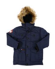 Arcade Styles - Canada Weather Gear Parka Jacket (8-20)-2404600