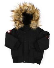 Outerwear - Canada Weather Gear Bomber Jacket (4-7)-2404474