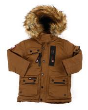 Outerwear - Canada Weather Gear Parka Jacket (4-7)-2404644