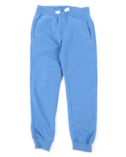 Sweatpants - Basic Fleece Pants (8-20)-2406443