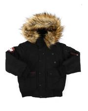 Outerwear - Canada Weather Gear Bomber Jacket (8-20)-2404500