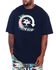 LRG - Holiday Cycle S/S Tee (B&T)-2405904