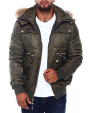 Buyers Picks - Puffer Jacket (B&T)-2404992