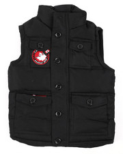 Outerwear - Canadian Weather Gear Puffer Vest (4-7)-2404544