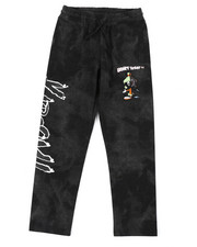 Boys - Marvin The Martian Skeleton Pants (8-18)-2406432