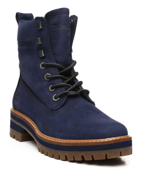 Timberland - Courmayeur Valley 6-Inch Boots