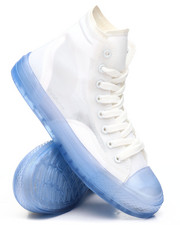 Fashion Lab - Smile-2 High Top Sneakers-2405449