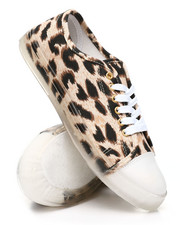 Fashion Lab - Belle-08 Low Top Sneaker-2405312