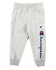 Sweatpants - Classic CVC Jogger Pants (2T-4T)-2404391