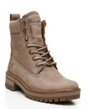 Timberland - Courmayeur Valley 6-Inch Boots-2407293