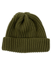The Camper - Thick Ribbed Beanie-2407129