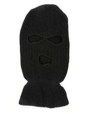 Buyers Picks - Three Hole Mask Beanie-2407130
