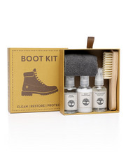 Nubuck Leather Boot Kit
