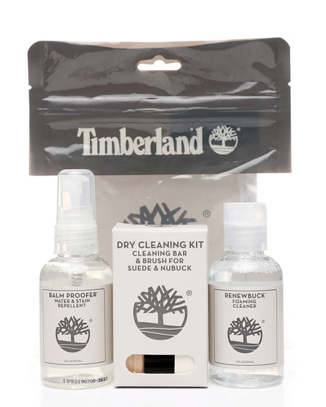 Timberland - Product Care Travel Kit