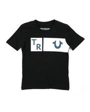 True Religion - True HS TR Tee (2T-4T)-2405795