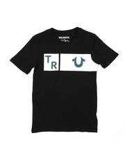 True Religion - True HS TR Tee (8-20)-2405827