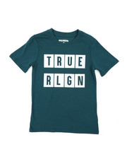 True Religion - True Block Tee (8-20)-2405864