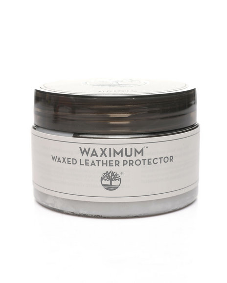Timberland - Waximum Waxed Leather Protector