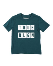 True Religion - True Block Tee (2T-4T)-2406141