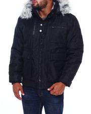 Big & Tall Faves - Blizzard Lined Jacket (B&T)-2408214