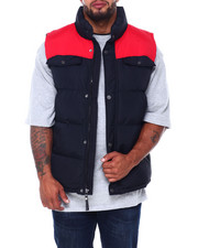 Big & Tall - Puffer Vest (B&T)-2408176