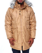 Big & Tall Faves - 3/4 Glacier Jacket (B&T)-2408210