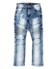 Akademiks - Moto Stretch Jeans (8-18)-2408048
