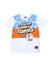 Tops - Southpole x Tootsie Graphic Tee (8-20)-2406360