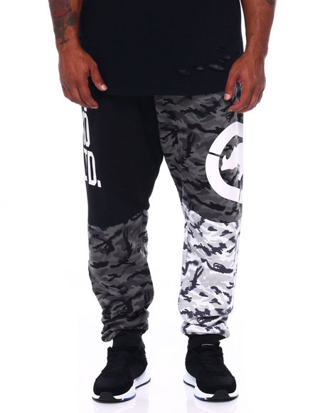 Ecko - Patch Work Jogger (B&T)