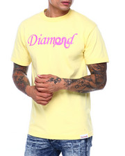 Diamond Supply Co - COLD BLODDED TEE-2407712