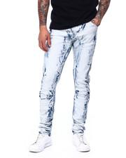 Buyers Picks - Seamed Arc Knee Jean-2407475