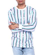 Buyers Picks - Paint Stripe LS Tee-2407551