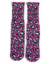 SAVVY SOX - Graffiti Crew Socks-2408634