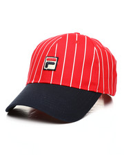 Fila - Pinstripe Baseball Dad Hat-2404132