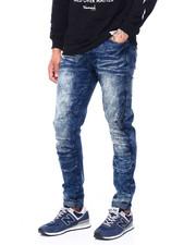 Buyers Picks - Seamed Arc Knee Jean-2407085