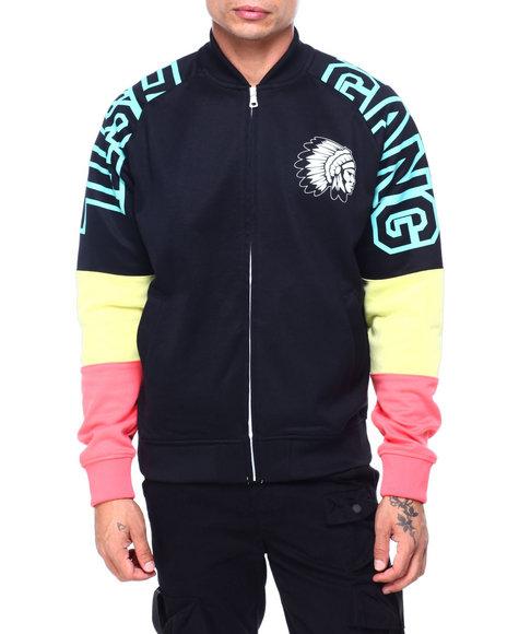 Hustle Gang - fast track jacket