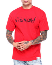 Diamond Supply Co - COLD BLODDED TEE-2407795