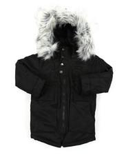 Heavy Coats - Glacier Lined Jacket (4-7)-2407257