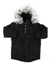 Boys - Glacier Lined Jacket (8-20)-2407234