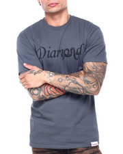 Diamond Supply Co - COLD BLODDED TEE-2407561