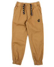 Rocawear - Twill Jogger Pants (4-7)-2408456