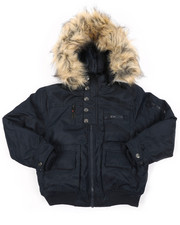Outerwear - Blizzard Lined Jacket (8-20)-2407229