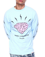 Diamond Supply Co - HEADSTRONG L/S TEE-2408580