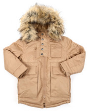 Outerwear - Glacier Lined Jacket (8-20)-2407262