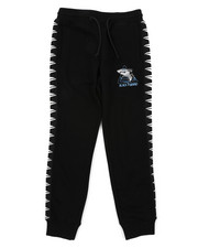 Black Pyramid - Cyber Shark Sweatpants (8-18)-2408887