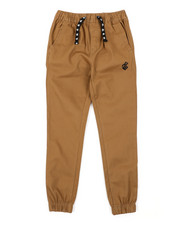 Rocawear - Twill Jogger Pants (8-20)-2408465