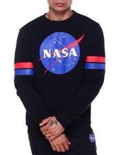 Akademiks - COMET NASA FLEECE PULLOVER SWEATSHIRT-2407644