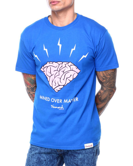 Diamond Supply Co - HEADSTRONG TEE